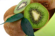 Free Kiwi Isolated Stock Images - 3858244