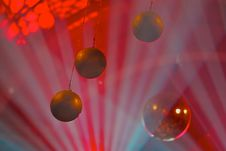 Free Christmas Ball Stock Photos - 3859113
