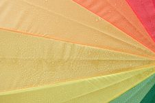 Free Umbrella In Detail Royalty Free Stock Images - 3859159
