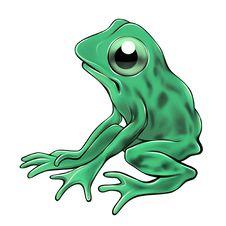 Free Frog Stock Photo - 3859520