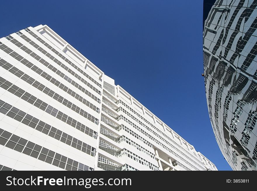 City Hall, The Hague