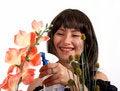Free Garden Royalty Free Stock Image - 3861726