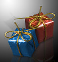 Free Gift Box Stock Images - 3869824