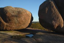 Free Boulders Stock Photos - 3860683