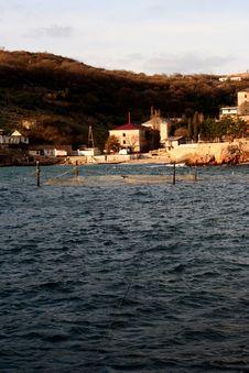 Free Wave In Crimea Stock Image - 3861231