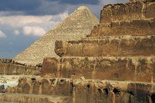Free Sphinx Stock Photography - 3865332