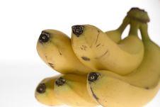 Free Banana Royalty Free Stock Images - 3865349