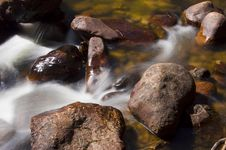 Free Mountain Stream Stock Photos - 3865893
