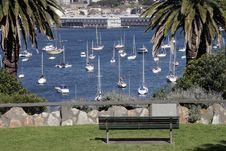 Free Sydney Harbour View Stock Photos - 3869353
