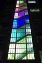 Free Multicolour Staircase Stock Photos - 3872053