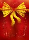 Free Golden Ribbon Stock Photos - 3872633