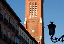 Free Bell Tower Stock Photos - 3870683