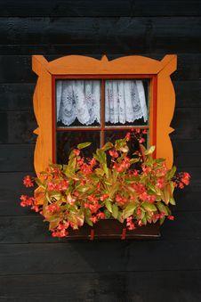 Free Window Stock Photo - 3870750