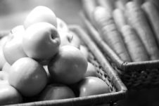 Free Apples In A Basket Royalty Free Stock Photo - 3871695