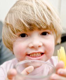 Free Child Stock Photos - 3871963