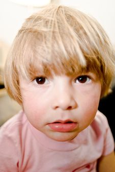 Free Child Stock Photos - 3872363