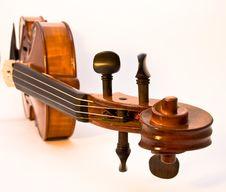 Free Violin Stock Photo - 3873040