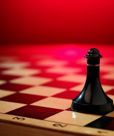 Free Chess Royalty Free Stock Images - 3875529