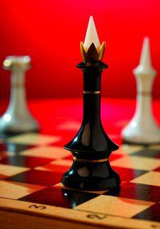 Free Chess Stock Image - 3875531