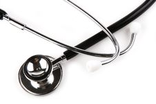 Free Stethoscope Stock Photography - 3876922