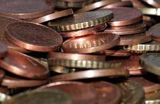 Free Euro Coins Stock Photos - 3877533