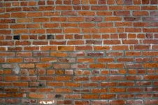 Free Old Brick Wall Stock Images - 3878214