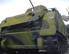 Free M113 Stock Image - 3879881