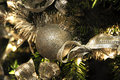 Free Christmas Decoration Baubles Royalty Free Stock Images - 3880019