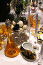 Free Golden Christmas Stock Photo - 3882560