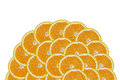 Free A Slice Of Orange Stock Image - 3883211