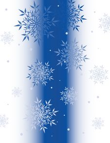 Free Abstract Winter Background Stock Photo - 3880370