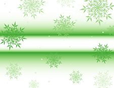 Free Abstract Winter Background Royalty Free Stock Photography - 3880507