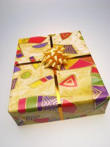 Free Box Stock Photography - 3881372