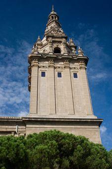 Free Barcelona Stock Photography - 3881402