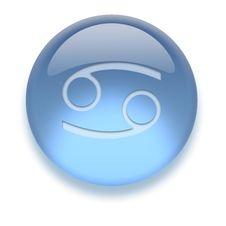 Free Aqua Icon Royalty Free Stock Photography - 3882577