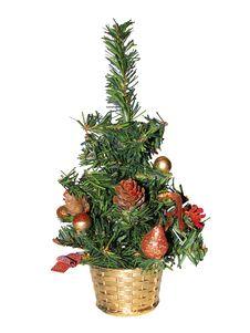 Free Little Green Christmas Tree Stock Photo - 3883210