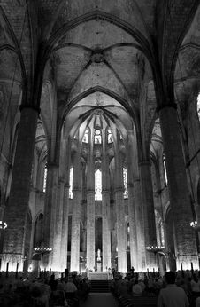 Free Cathedral Stock Photos - 3883403