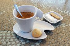 Free Coffee Break Stock Image - 3885741