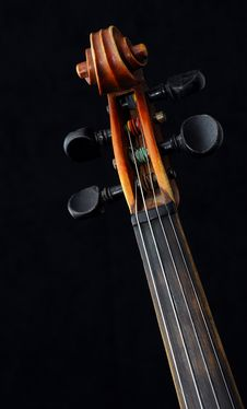 Free Violin Stock Photography - 3886092