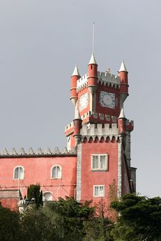 Free Sintra Stock Images - 3886804