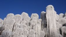Free Icicles Stock Images - 3886984