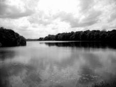 Worthington Lakes Royalty Free Stock Images