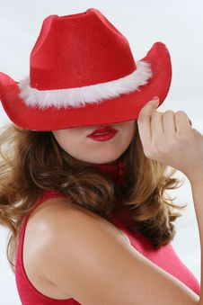 Free Red Hat Royalty Free Stock Images - 3888399