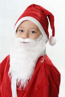 Free Santa Stock Photo - 3890280
