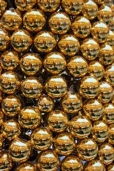 Free Crystal Balls Royalty Free Stock Photo - 3893805