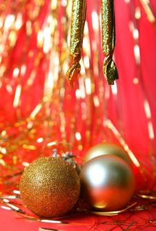 Free Christmas Ornament Stock Image - 3894221