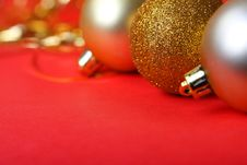 Free Christmas Ornament Royalty Free Stock Photography - 3894297