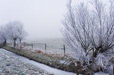 Free Winter Scene Stock Photos - 3895033