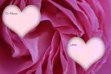 Free Happy Valentines Day Royalty Free Stock Photography - 3895357