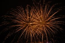 Free Fireworks Royalty Free Stock Photos - 3895748